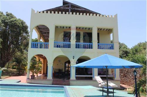 Mtwapa, Mombasa - For Sale - 80,000,000 KES