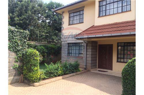 Kikuyu, Kiambu - For Sale - 20,000,000 KES