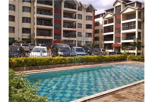Kileleshwa, Nairobi - For Rent/Lease - 85,000 KES