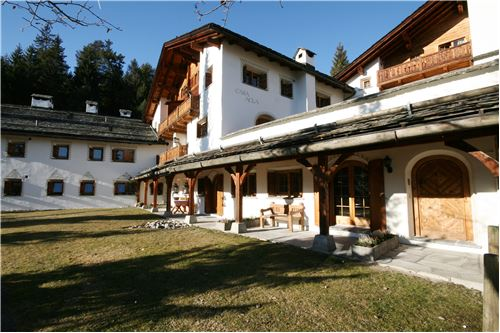 Laax 2, Surselva - For Sale - 380.000 CHF