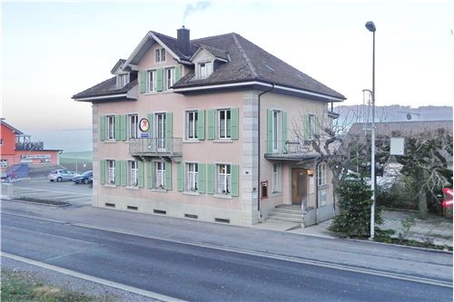 Boniswil, Lenzburg - For Sale - Upon Request