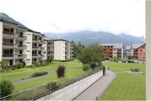 Engelberg, Obwald - For Sale - 155.000 CHF