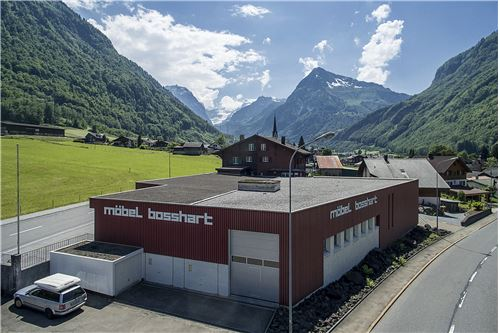 Linthal, Glarus - For Sale - 650.000 CHF