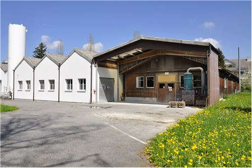 Unterkulm, Kulm - For Rent/Lease - 1.662 CHF
