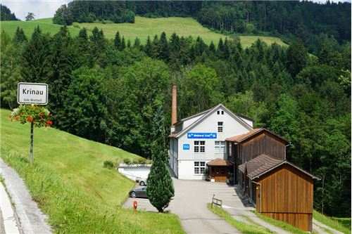 Krinau, Toggenburg - For Sale - 1.050.000 CHF