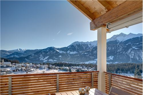Laax, Surselva - For Sale - 1.890.000 CHF