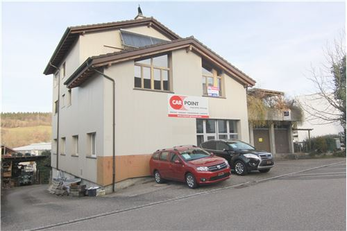 Giebenach, Liestal - For Sale - 1.195.000 CHF