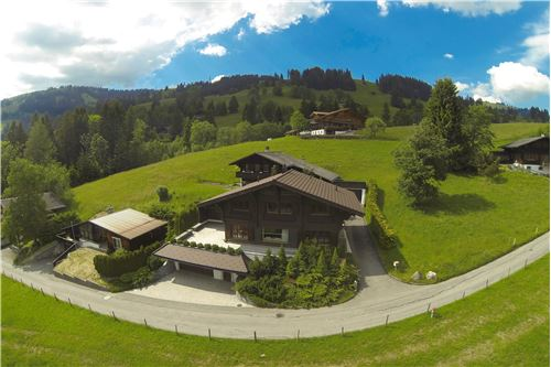 Schönried, Saanen - For Sale - 5.480.000 CHF