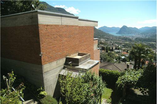 Sonvico, Lugano - For Sale - 1.100.000 CHF