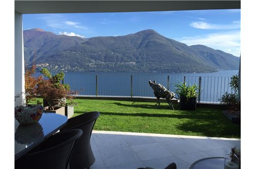 Brissago, Locarno - For Sale - 3.195.000 CHF