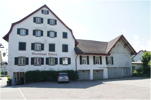 Tuggen, March - For Sale - 1.800.000 CHF