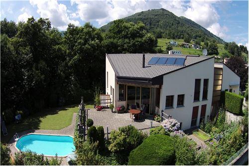Arosio, Lugano - For Sale - 1.680.000 CHF