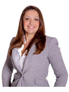 Natalia Chiosa - Membro de Equipa Miguel Chiosa