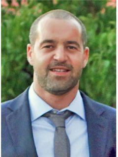 Tiago Gouveia