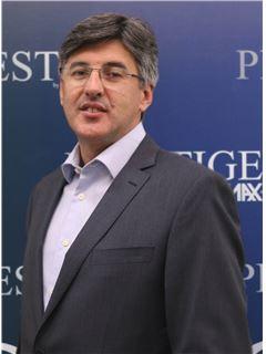 António Sedas
