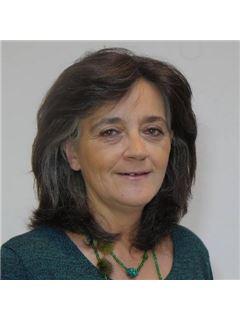Margarida Azevedo