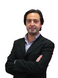 Jorge Cunha