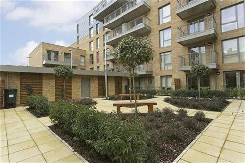 Vauxhall, London - For Sale - £ 472,000