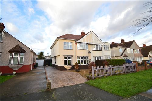 Welling, Kent - For Sale - £ 480,000