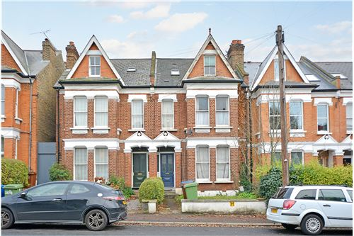 Dulwich, London - For Sale - £ 1,275,000