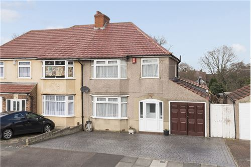 Bexleyheath, Kent - For Sale - £ 450,000