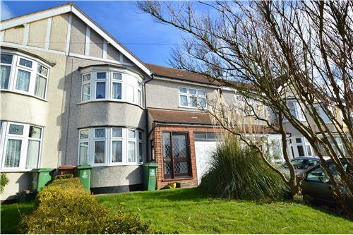 Barnehurst, Kent - For Sale - £ 380,000