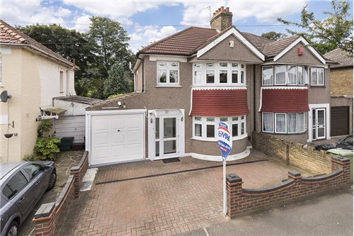 Welling, Kent - For Sale - £ 450,000