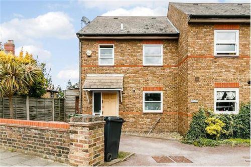 Crofton Park, London - For Sale - £ 570,000