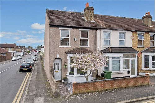 Bexleyheath, Kent - For Sale - £ 350,000
