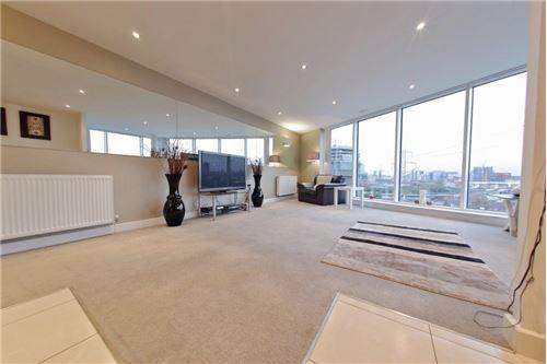 Canary Wharf, London - For Sale - £ 470,000