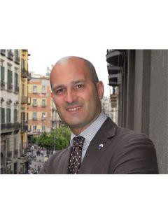 Associate - Luca Rosso - RE/MAX Italimmobiliare