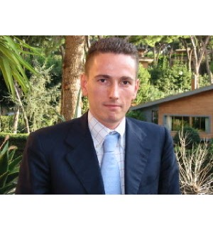 Financial Advisor - Federico Vigo