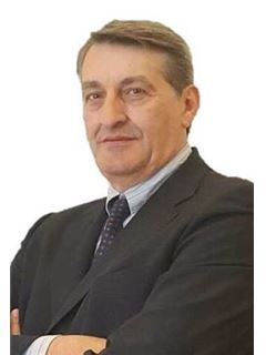 Bruno Frigerio