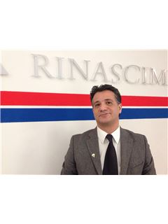 Licensed Assistant - Matteo Tamiazzo