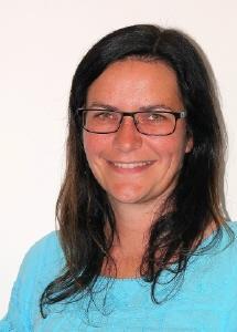 Nicole Gasper - Officemanagerin