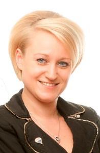 Mariana Schreiber - Officemanagerin