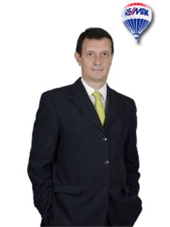 Daniel Franzoia - RE/MAX Diagonal