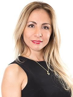 Broker/Owner - Lina Ciappino - RE/MAX Norte