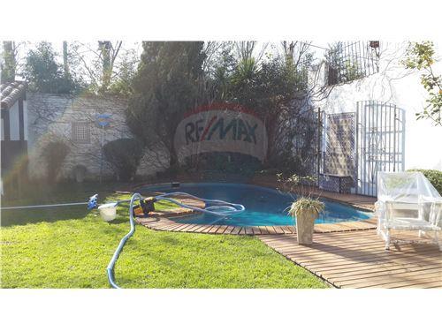 Casa - Venta - Ciudad Jardin Lomas Del Palomar, Gran ...