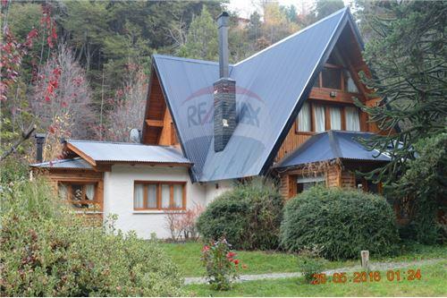 Bariloche, Bariloche - For Sale - Upon Request