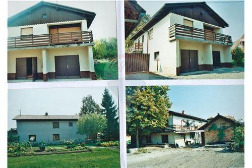 Rakova jelša, Ljubljana (mesto) - Prodamo - 286.000 €