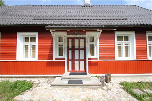 Haapsalu, Läänemaa - For Sale - 225,000 €