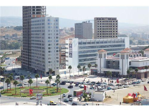 Tanger-Asilah, Tanger-Tétouan - Location - 6,000 MAD