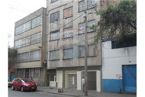 Santa Fe, Bogota - For Sale - 165.000.000 COP