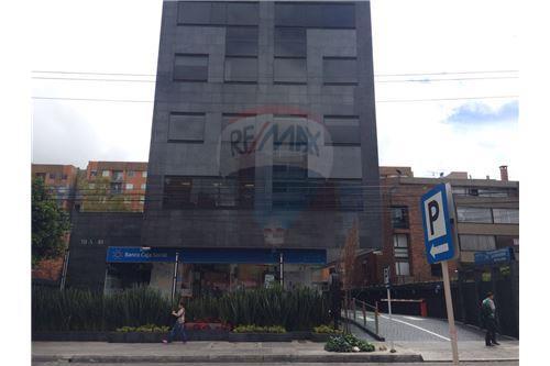 Usaquén, Bogota - For Rent/Lease - 1.130.000 COP