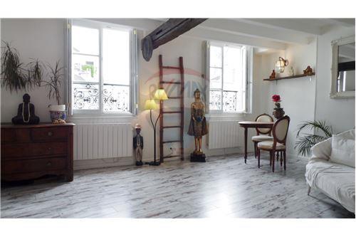 Paris 18th district, Paris - For Sale - 647.000 €