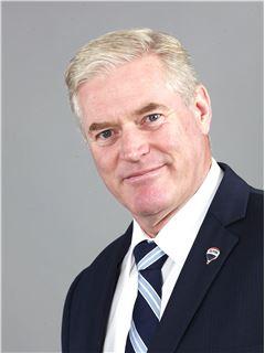 André Hesterman