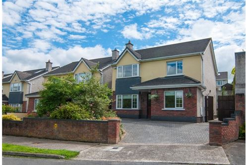 Leixlip, Kildare - For Sale - 499,000 €