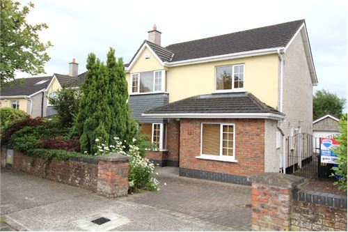 Leixlip, Kildare - For Sale - 480,000 €