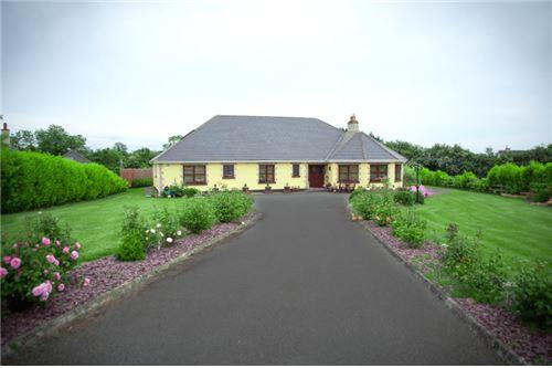 Kilcock, Kildare - For Sale - 598,000 €